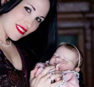 reborn dolls e mamme
