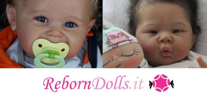 bambole reborn da adottare prezzi