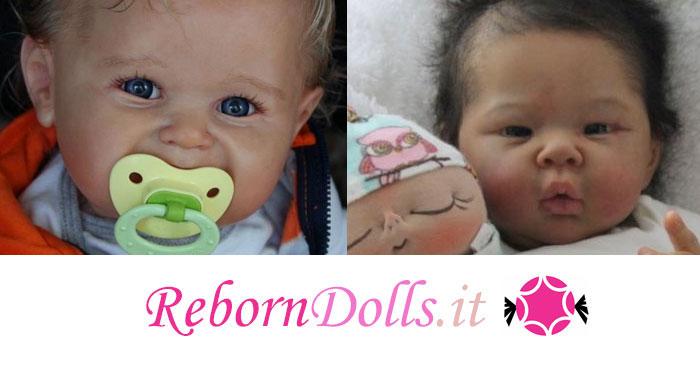 bambole prezzi e foto